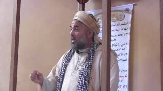 getlinkyoutube.com-KHUTBAH || Loving & Serving Humanity - Shaykh Yassir Chadly