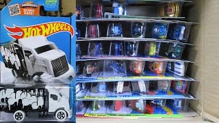 getlinkyoutube.com-2015 C USA Hot Wheels Factory Sealed Case Unboxing