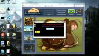 getlinkyoutube.com-Transformice Hacker Instant Cheese