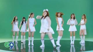 getlinkyoutube.com-[G9-CF] Apink + 李國珠 -  Mr.Chu [HD]