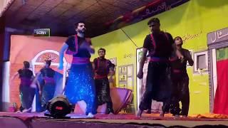 Hot Mujra Prem Kahani Hai Mushkil Khushbo In Stage Mujra Dance