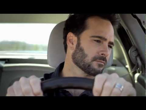 Husqvarna Fast Tractor Riding Lawnmower with Jimmie Johnson