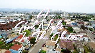 Kamaiyah - A Good Night In The Ghetto (Documentary)
