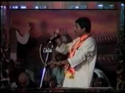 Rastriya kavi Ved vrat vajpai with former Prime minister Manniy Atal Bihari vajpai