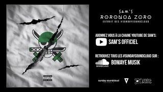 Sam's - Roronoa Zoro