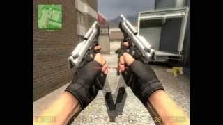 getlinkyoutube.com-Counter Strike Source Gameplay # تحميل لعبة كونتر سترايك : سورس