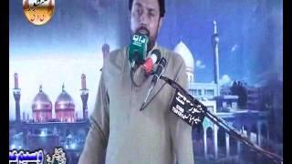 getlinkyoutube.com-Zakir Taqi Abbas Qiamat Biyan Ali Akbar,as  Majlis 30 Aug 2016 Jalsa Malik irfan Jhang City