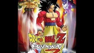 getlinkyoutube.com-Como baixar Dragon Ball AF Shin Budokai 3 com mod para ppsspp de Androide