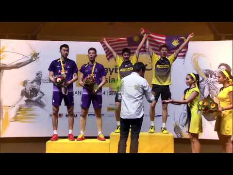 Badminton Unlimited | Malaysia Open Feature