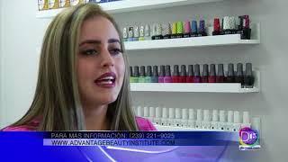 Advantage Beauty Institute ofrece interesante curso de Cosmetología