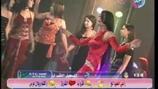 getlinkyoutube.com-girls arab belly dance choha bnat arab ghinwa tv maroc liban algerie