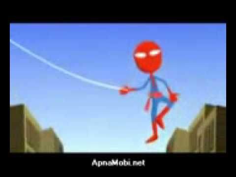 Desi Spiderman Mr Jatt