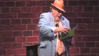 "getlinkyoutube.com-Gus Flamingo - ""Die Box - The Mystery of the Square Egg"""