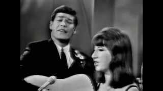 getlinkyoutube.com-The Seekers - A World Of Our Own, US TV 1965