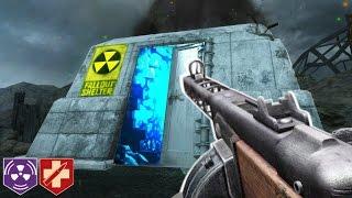 getlinkyoutube.com-NUKETOWN ZOMBIES REMASTERED - EASTER EGG ENDING MOD! CoD Zombies BO2 Map Remake