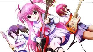 getlinkyoutube.com-Angel Beats! My soul your beats full (Yui version)