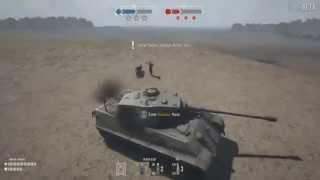 getlinkyoutube.com-Heroes and Generals: Best Moment #1