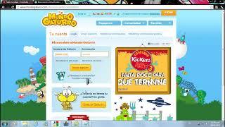 getlinkyoutube.com-descubrir la contraseña de mundo gaturro