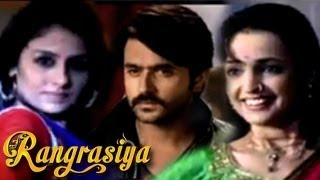 getlinkyoutube.com-Paro & Laila DANCE PERFORMANCE for Rudra in Colors Rangrasiya 9th May 2014 FULL EPISODE HD