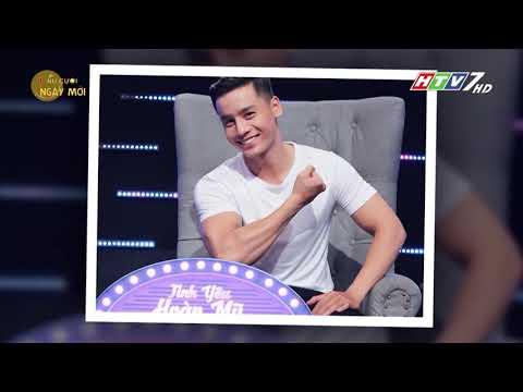 Cao Xuân Tài - Chăm sóc sắc đẹp nam giới