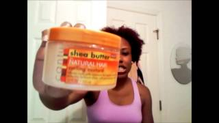 getlinkyoutube.com-TAG! You LOVED it, I HATED it! [Natural Hair]