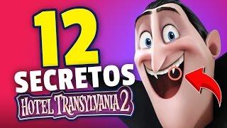 getlinkyoutube.com-Hotel Transylvania 2 : CURIOSIDADES y Datos de la pelicula (en español 2015)