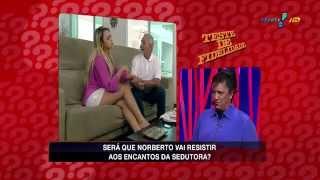 getlinkyoutube.com-Teste de Fidelidade 30/03/13 - Completo - João Kléber - Rede TV