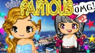 getlinkyoutube.com-How To Become Famous On Fantage?