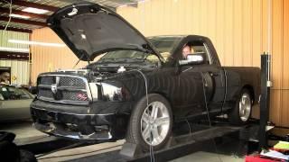 getlinkyoutube.com-2011 Supercharged Dodge Ram R/T