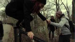 getlinkyoutube.com-Joey Bada$$ - Daily Routine [Music Video]