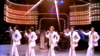 The Osmonds 1970's