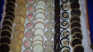 getlinkyoutube.com-حلويات المناسبات والأعراس إقتصاديين ويحمرو الوجه من إختصاصية الحلويات فاطمة من القنيطرة