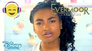 The Evermoor Chronicles | Forevermoor ft. Jasmin Elcock | Official Disney Channel UK width=