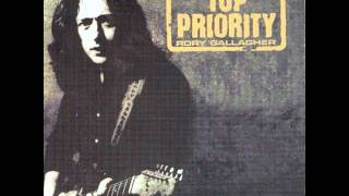 "getlinkyoutube.com-Rory Gallagher ""Bad Penny"""