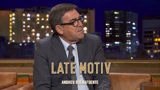 LATE MOTIV - Juan Torres. ¡Ojo con los economistas! | #LateMotiv175