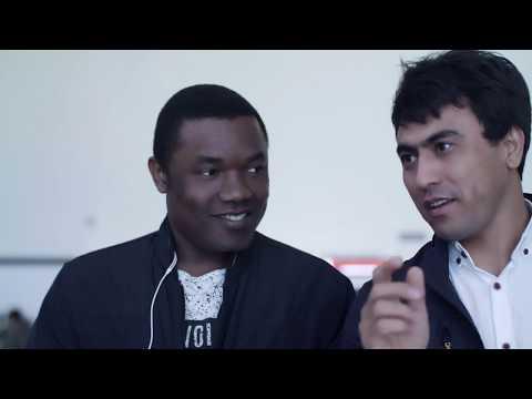 11.Uluslararası Öğrenci Buluşması Reklam Filmi
