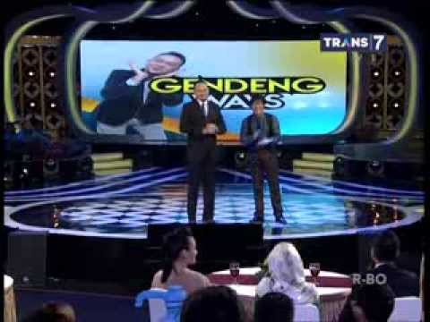 Cak Lontong (Gendeng Ways - Mario Tegang) Trans7 19 april 2014 (HQ) part 02