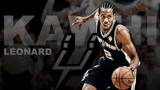 NBA | Kawhi Leonard Mix |