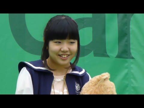 Melissa Kuniyoshi(メリッサ・クニヨシ) [糸 ito] 29/03/2015 odaiba