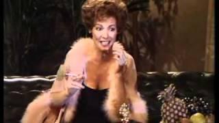 getlinkyoutube.com-Iris Berben & Diether Krebs - Du verstehst nichts von Frauen 1987
