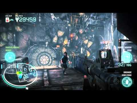 Killzone: Mercenary Gameplay Demo - IGN Live - E3 2013