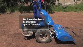 getlinkyoutube.com-Motocultores BCS Powersafe y aperos