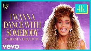 getlinkyoutube.com-Whitney Houston - I Wanna Dance With Somebody