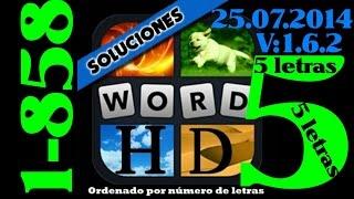 getlinkyoutube.com-4 Fotos 1 Palabra | Todas las soluciones de 5 letras (1-858)