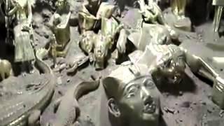 getlinkyoutube.com-العثور على مغارة فيها كميات هائلة من الذهب والآثار