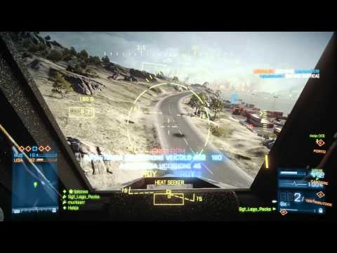 Perfetto? BALLE! - Battlefield 3 Commentary ITA by Lego - FULL HD