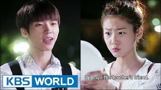 getlinkyoutube.com-Hi! School - Love On | 하이스쿨 - 러브온 – Ep.6: Always the wrong timing (2014.09.09)
