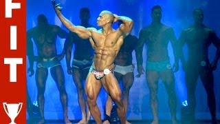 getlinkyoutube.com-MEET THE NEW MALE PROS OF THE WBFF - amazing Muscle & Fitness Models