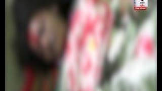 हरिद्वार: नवविवाहिता का शव मिलने से क्षेत्र में हड़कंप