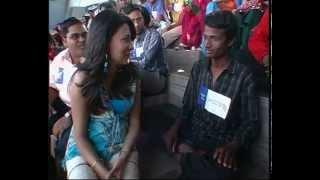 getlinkyoutube.com-Indian Idol season 3- Episode 4